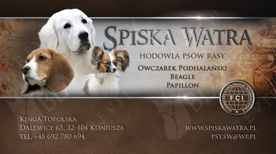 Spiska Watra